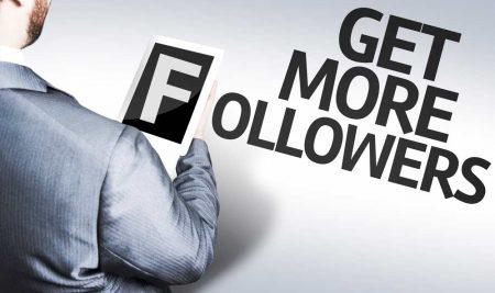 How to Grow Your Social Media Followers